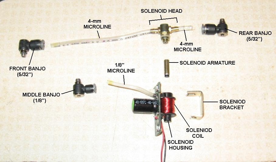 Ion Solenoid & Internal Hoses [ZDSPB Tech] on valve flow diagram, valve solenoid, valve timing, valve guide, valve components diagram, valve adjustment, valve piston, valve actuator diagram, valve operation diagram, valve plug, valve cut sheet, valve packing diagram, valve assembly, valve compressor, valve radio, valve valve, valve schematic, valve regulator, valve system,