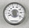 Ashcroft 160-psi gauge