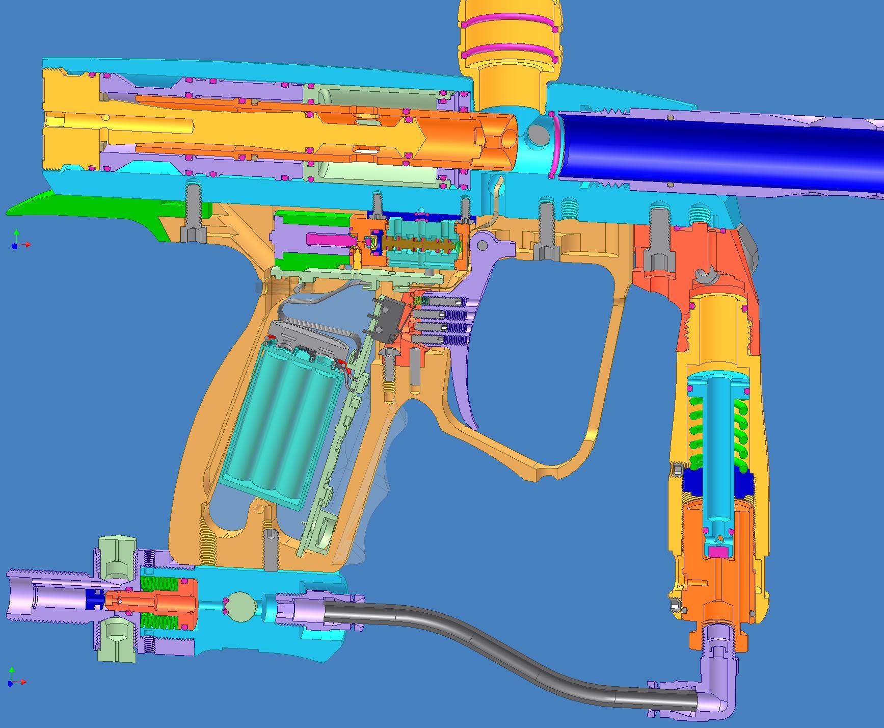 smart parts shocker nxt manual